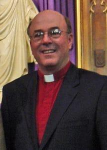 Roger Michaelson