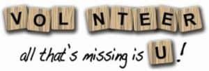 missing volunteers