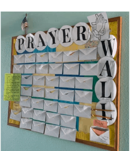 prayer wall 2